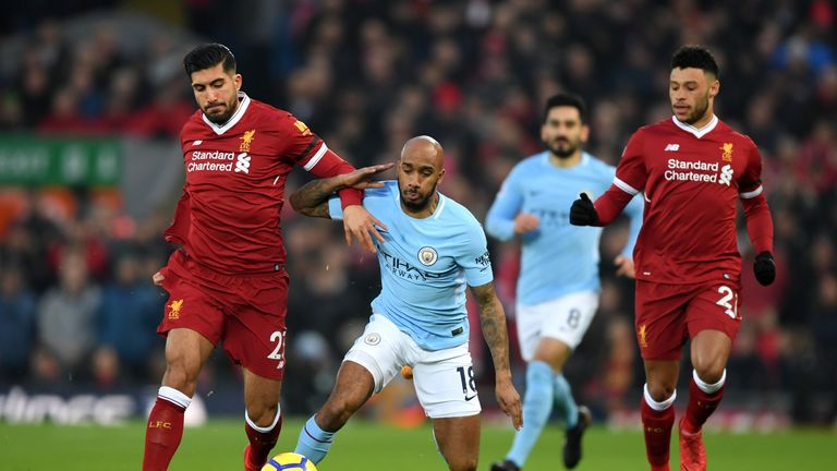 Emre Can insists no decisions have been made about Liverpool future