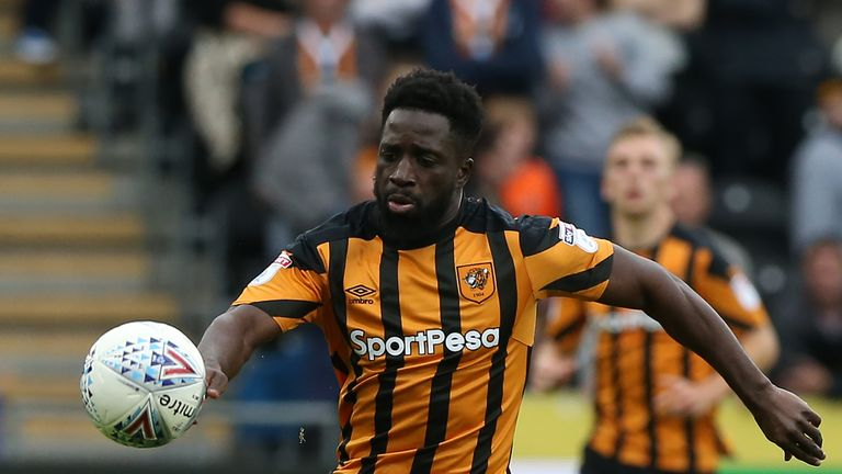 Nouha Dicko is one of the players in contention to return for Hull