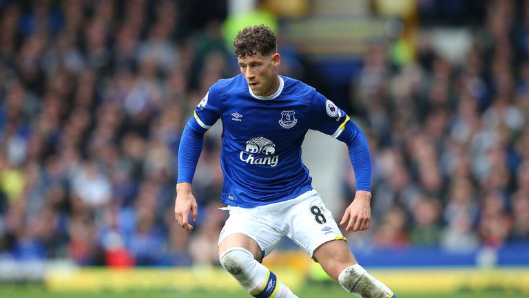 Ross Barkley Has Medical Ahead Of Move To Chelsea