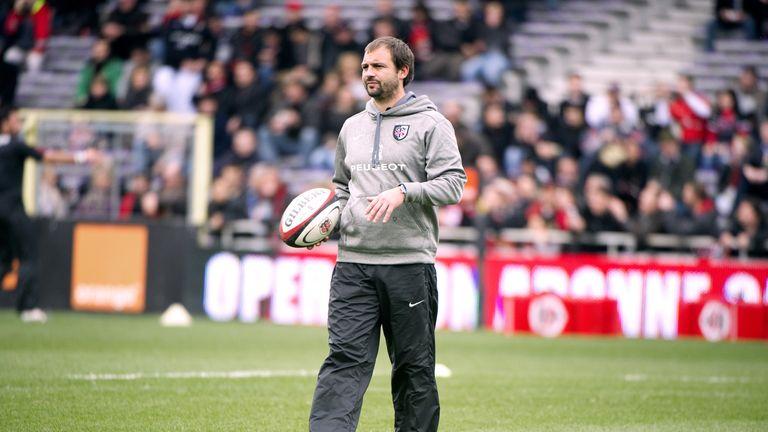Former France scrum-half Jean-Baptiste Elissalde will take charge of the backs