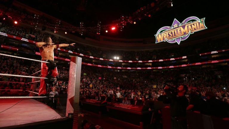 First Ever Women's Elimination Chamber To Take Place Next Month