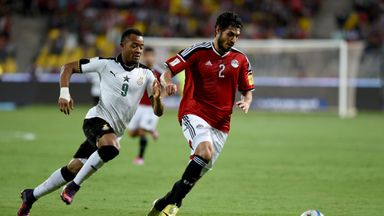 fifa live scores - Ali Gabr in line for West Brom debut after attaining work permit