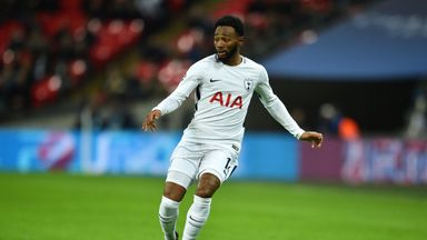 fifa live scores - Tottenham agree to loan Georges-Kevin N'Koudou to Mainz