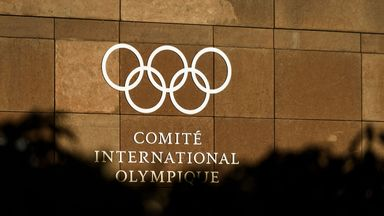 The IOC have selected 389 Russians who are eligible for the Winter Olympics