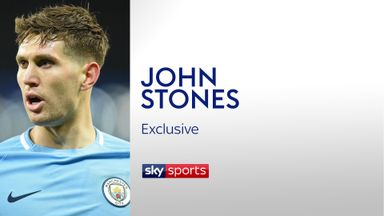 fifa live scores - Extra bonus if Manchester City beat Manchester United to win title, says John Stones
