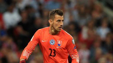 Martin Dubravka was wanted by Rafa Benitez