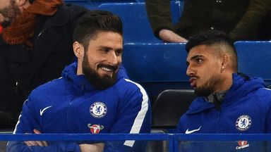 fifa live scores - What does Olivier Giroud give Chelsea? The key stats