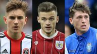 skysports goal of the month david brooks jamie paterson adam reach 4201763
