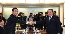 N Korea to send team to S Korea
