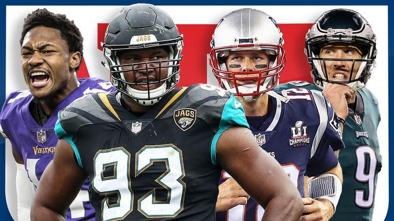 NFL Conference Championships LIVE!