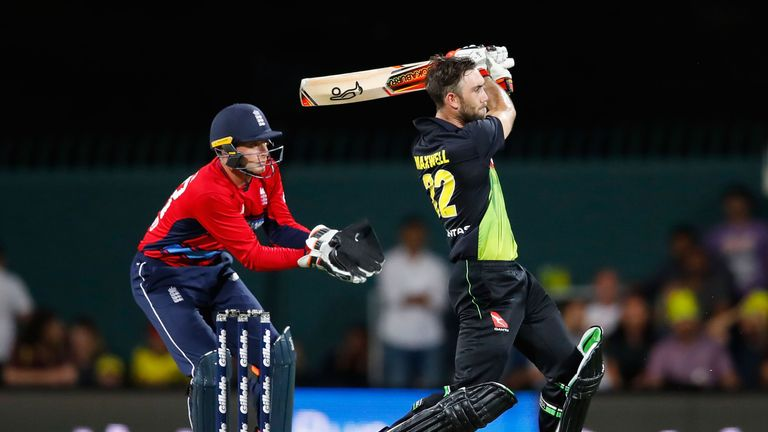 Australia suffered a 4-1 series defeat against England in January