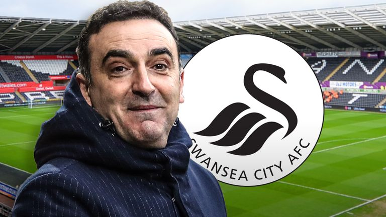 Swansea have moved out of the drop zone under Carlos Carvalhal, but how has the Portuguese produced such a transformation?