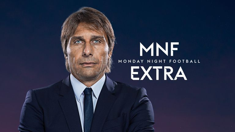 Antonio Conte is under pressure at Chelsea but does he deserve more credit?