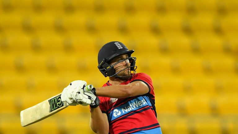 Dawid Malan can't wait for Stokes to return