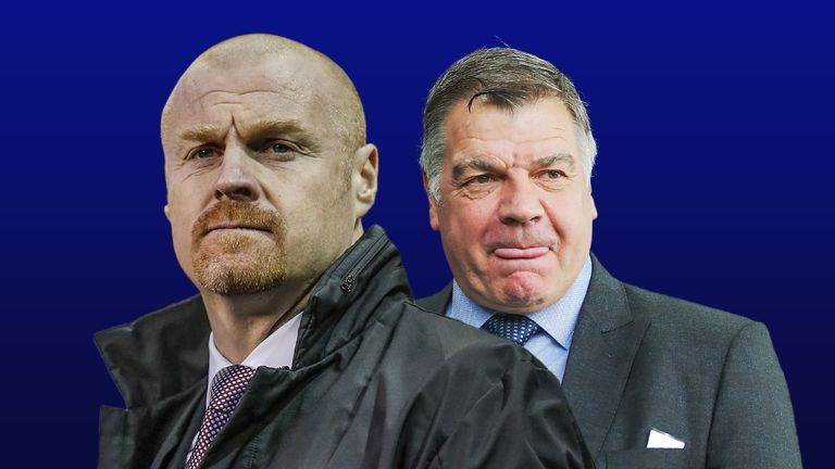 Burnley v Everton: Clarets to rediscover that winning feeling
