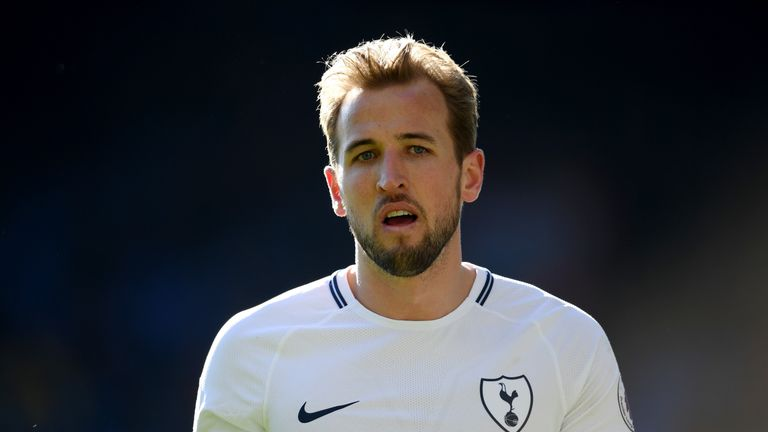 Harry Kane can fulfil trophy dreams at Tottenham, insists manager Mauricio Pochettino
