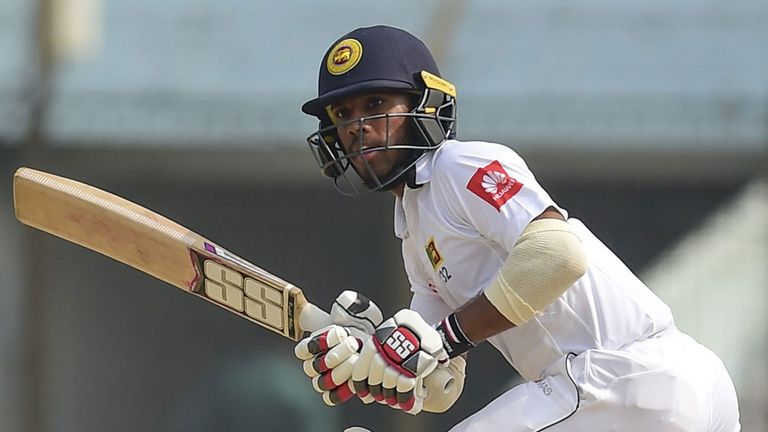 Mominul makes history with second century in Chittagong