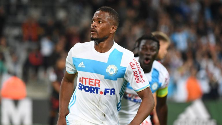 Patrice Evra to West Ham: Free transfer to be confirmed TOMORROW
