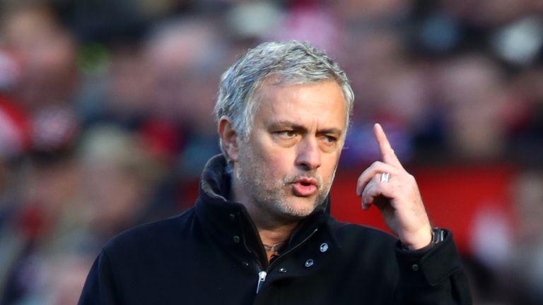 Mourinho insists Rashford is a key part of his squad at Old Trafford