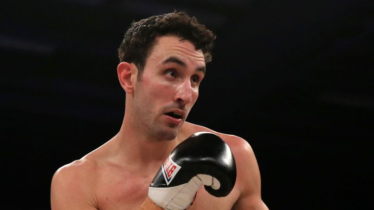 Scott Westgarth passed away in the early hours of Sunday morning