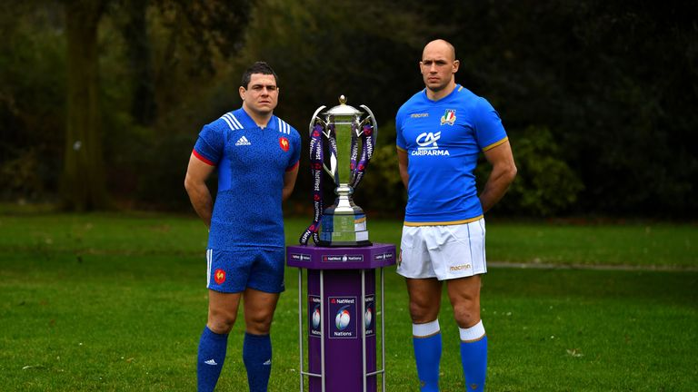 France And Italy Are Going In Search Of Their First Victory Of The  Six Nations