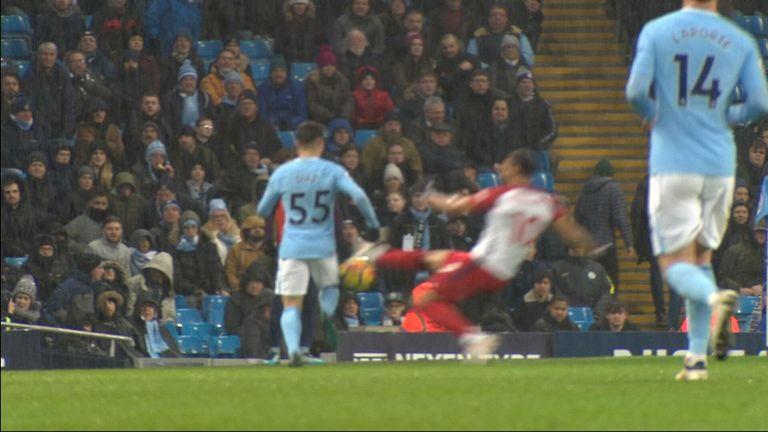Bernardo Silva: 'Manchester City deserve better protection'