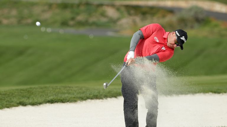 Potter's last win came at the 2012 Greenbrier Classic