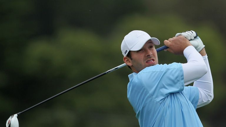 Former Cowboys quarterback Tony Romo to play in PGA tournament