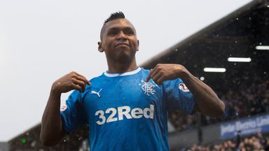 fifa live scores - Rangers announce new kit deal with Hummel
