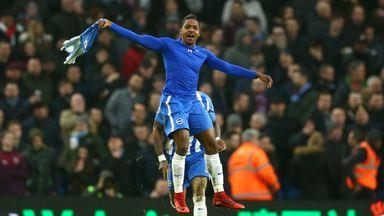fifa live scores - WATCH: Jose Izquierdo's wondergoal in Brighton's victory over West Ham