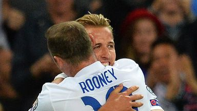 fifa live scores - Wayne Rooney on Harry Kane: Motivation may go from goals to trophies