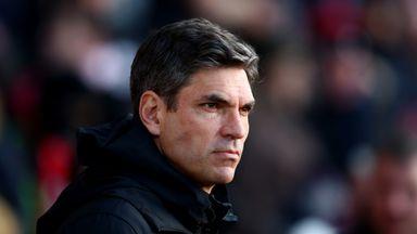 fifa live scores - Southampton sack manager Mauricio Pellegrino