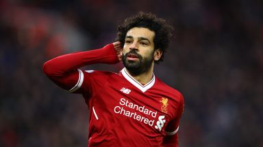 fifa live scores - Mohamed Salah's sale to Liverpool 'necessary' for Roma, says sporting director Monchi