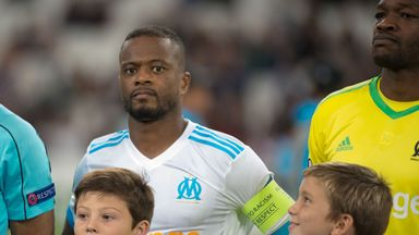 fifa live scores - Patrice Evra interesting West Ham after three months as free agent