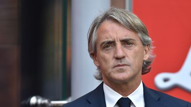 fifa live scores - Roberto Mancini says former club Manchester City can win the Champions League