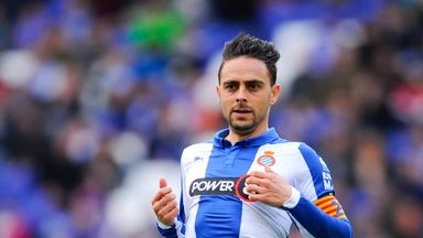 fifa live scores - La Liga Team of the Week competition: Win an Espanyol shirt