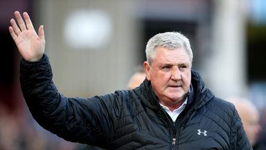 fifa live scores - Steve Bruce says Aston Villa staff would be unlikely to behave like 'vociferous' Wolves