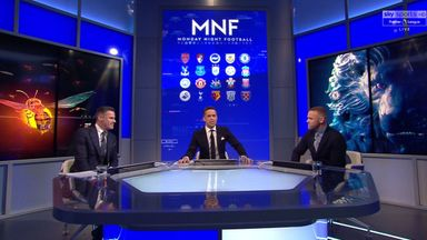 fifa live scores - MNF review: Monday Night Football with Jamie Carragher and Wayne Rooney