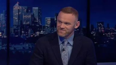 fifa live scores - WATCH: Wayne Rooney's Monday Night Football Twitter Q&A