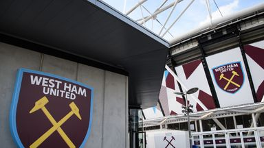 fifa live scores - Tony Henry sacked by West Ham following racial discrimination claim