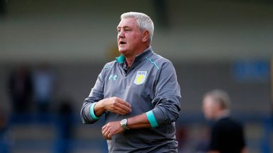 fifa live scores - Steve Bruce's father, Joe Bruce, passes away