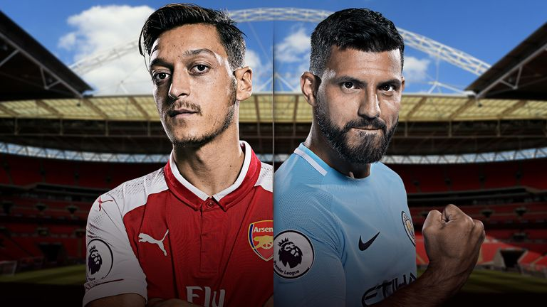 Carabao Cup Final - Arsenal v Manchester City