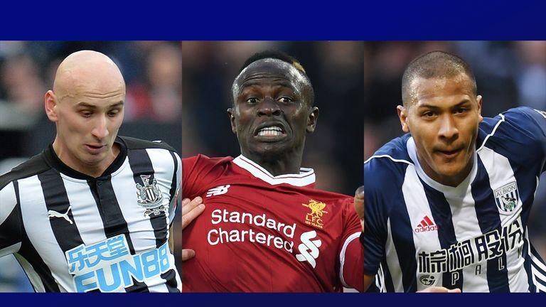 Premier League LIVE!
