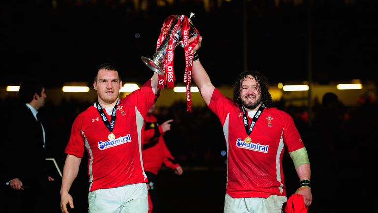 Former Wales great and Harlequins prop Adam Jones to retire from rugby