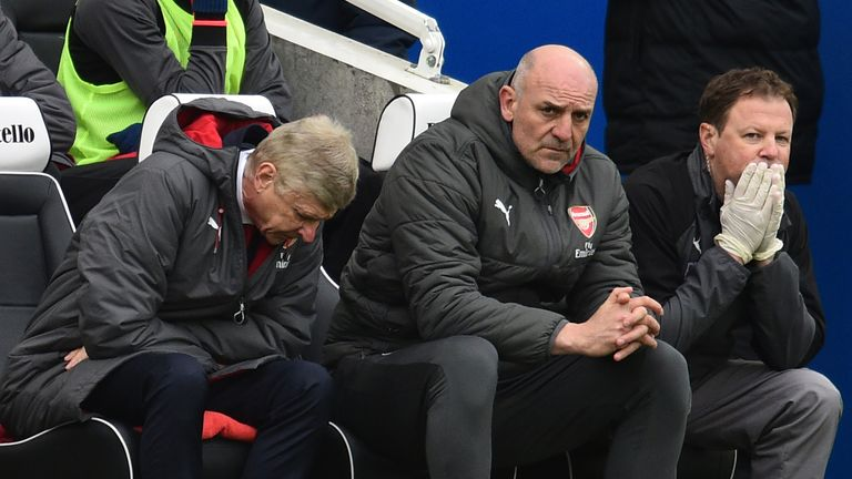 Arsenal Fans May Have Put The Final Nail In Arsene Wenger's Coffin