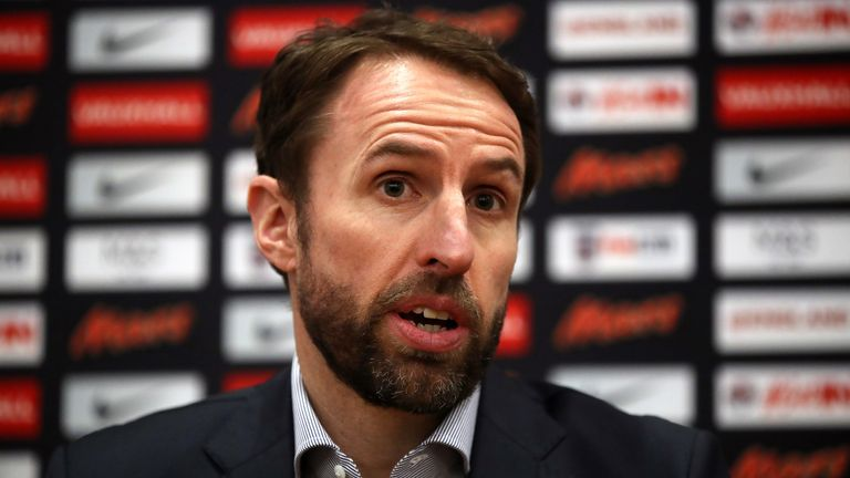 Gareth Southgate must be true to his word, says Neville