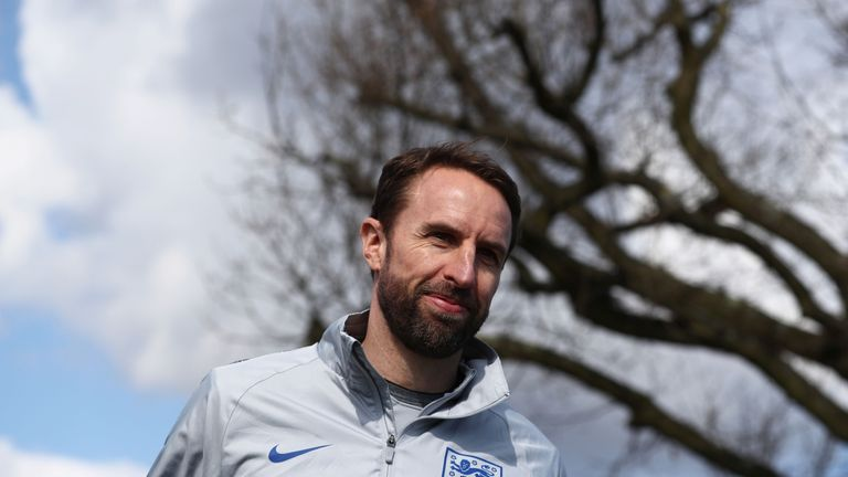 Gareth Southgate has until May 14 to give England's 35-man provisional squad to FIFA