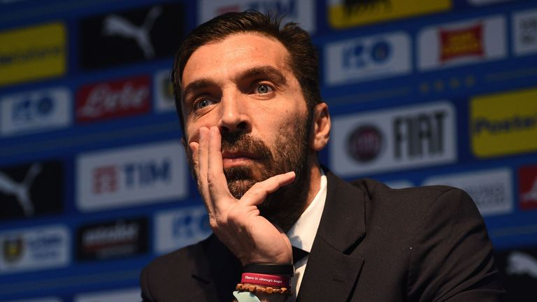 Juventus legend GG Buffon finds Messi more complete player than Cristiano Ronaldo