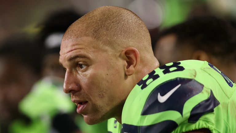 Former Seattle Seahawks tight end Jimmy Graham is expected to sign for Green Bay