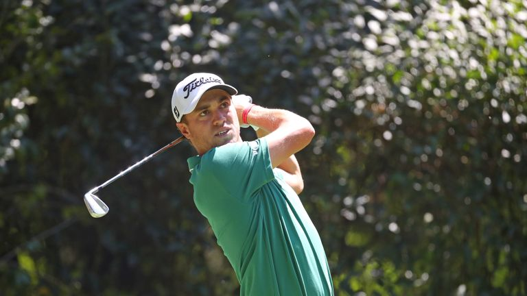 Justin Thomas will return to the European Tour for the first time since the start of his pro career